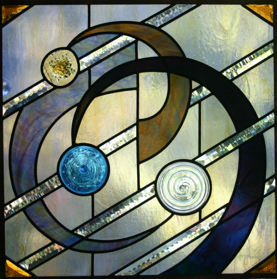 1.contemporary.leaded.glass