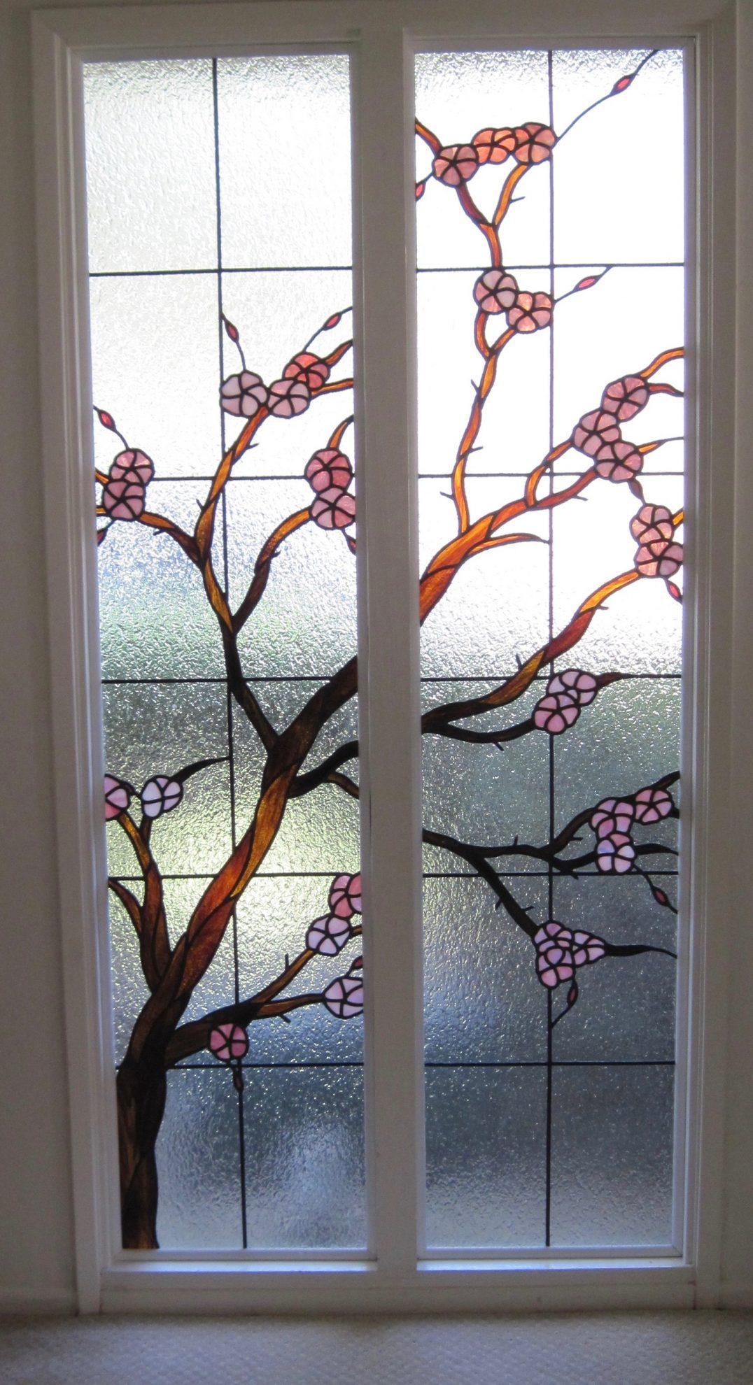 11.cherry.blossum..stained.glass