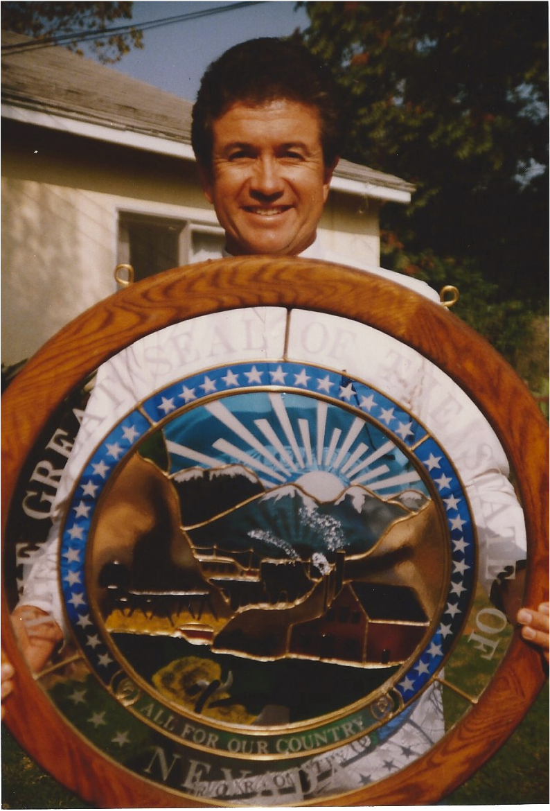 11.state.seal.of.nevada.stained.glass