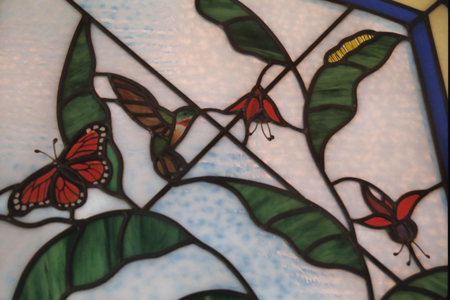 12.monarch,hummer.detail