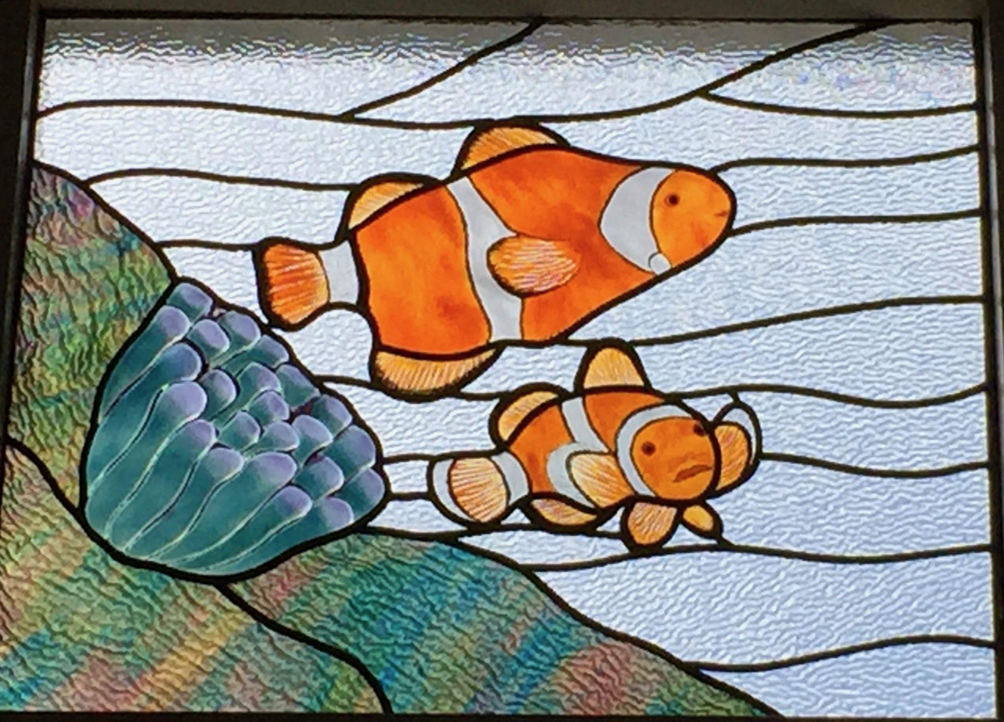 13.clownfish