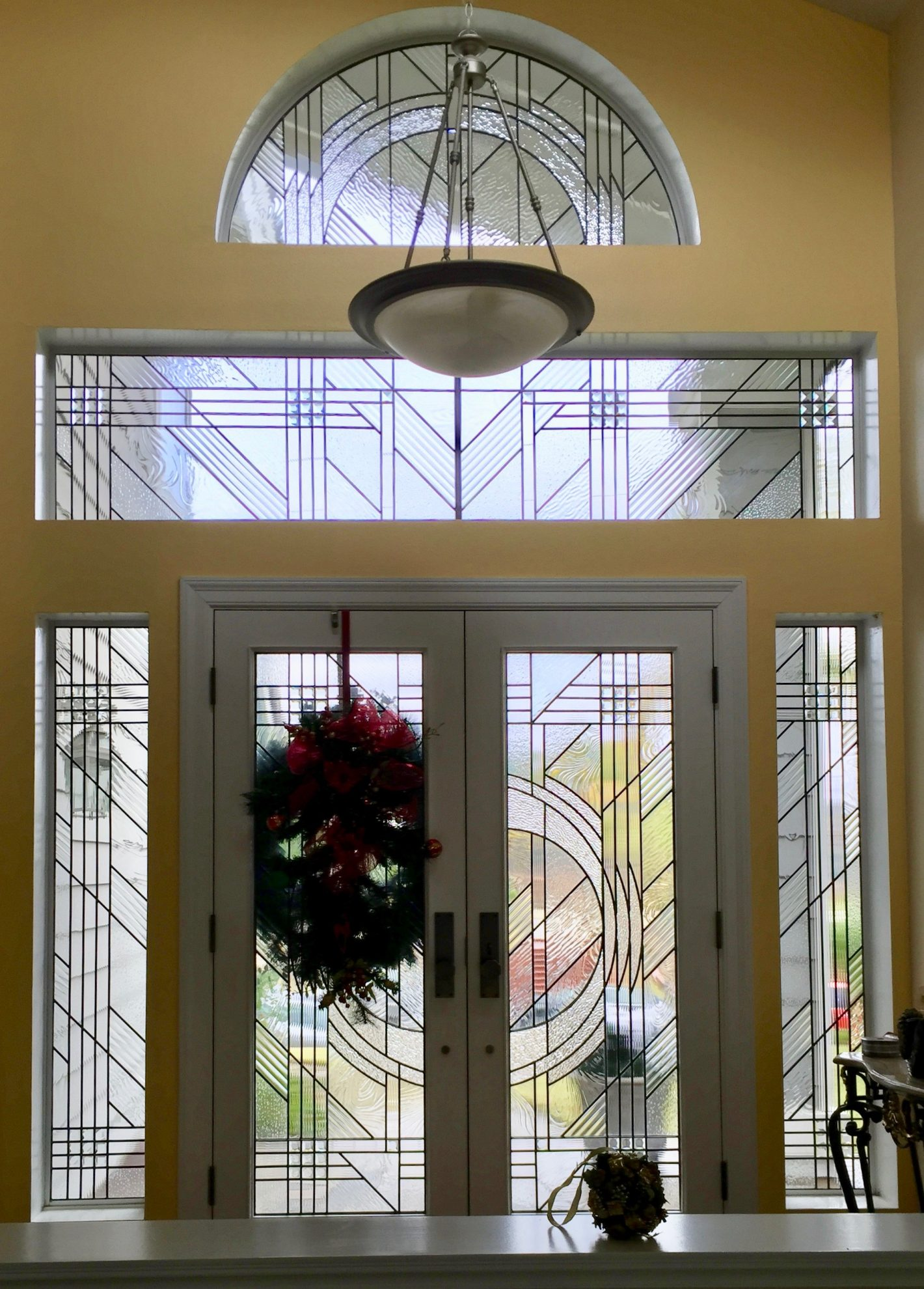 13.contemporary.leaded.glass