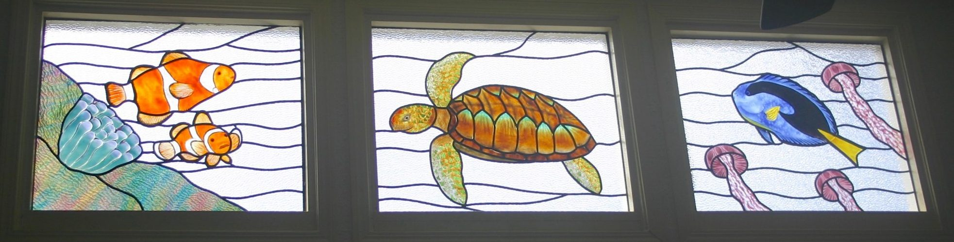 15.1.finding.nemo.stained.glass