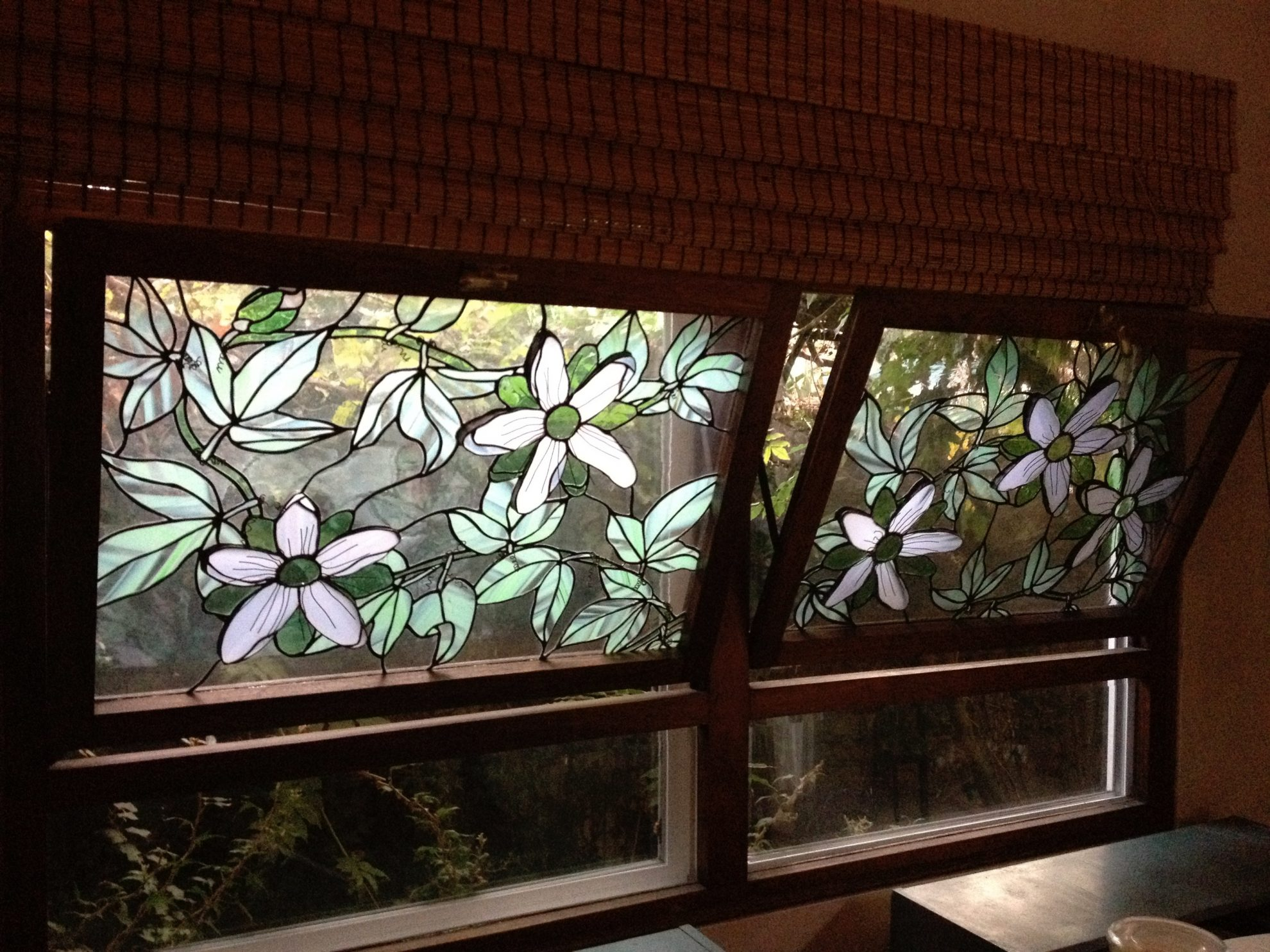 15.passion.flower.stained.glass