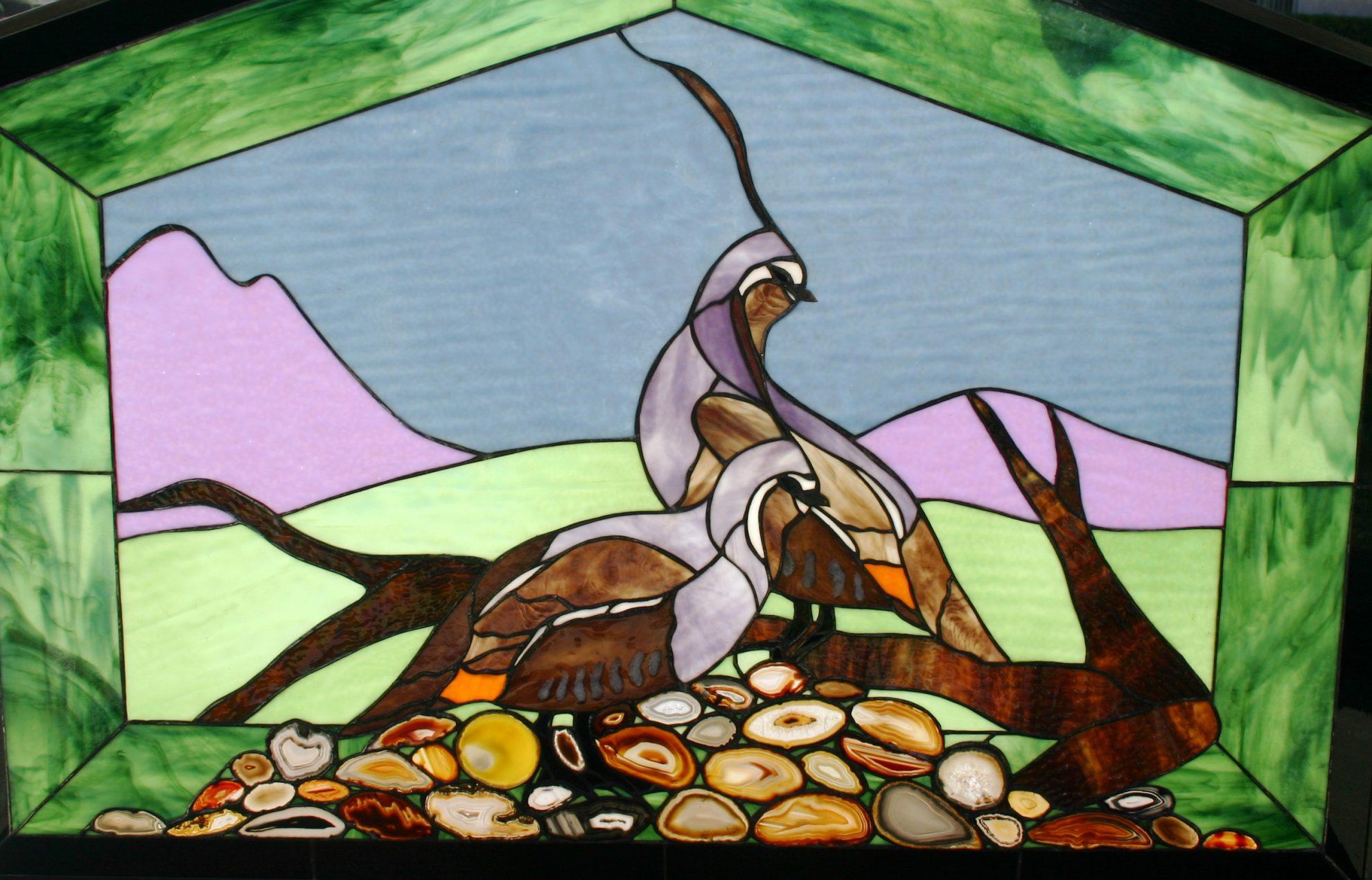 19.quail.geode