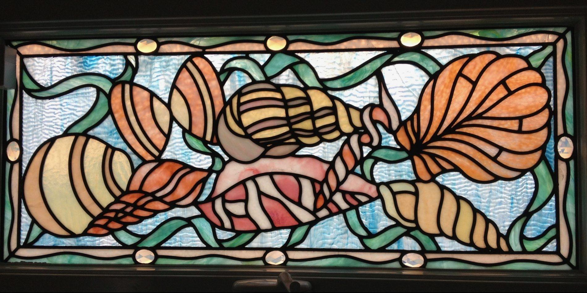19.seashells
