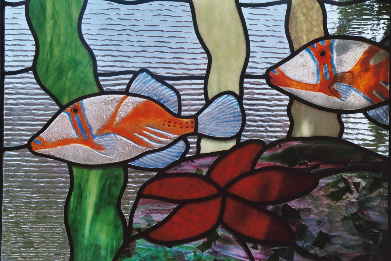 2.triggerfish