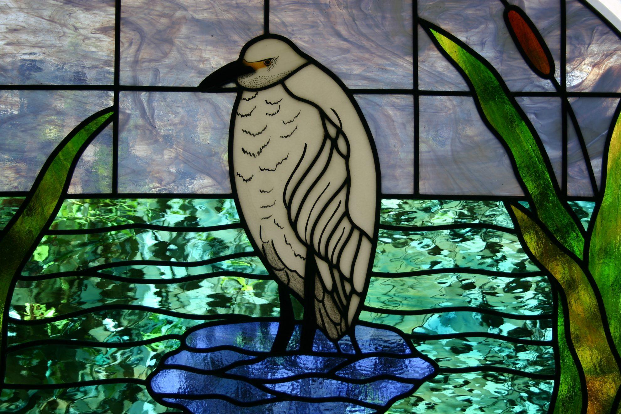 20.egret