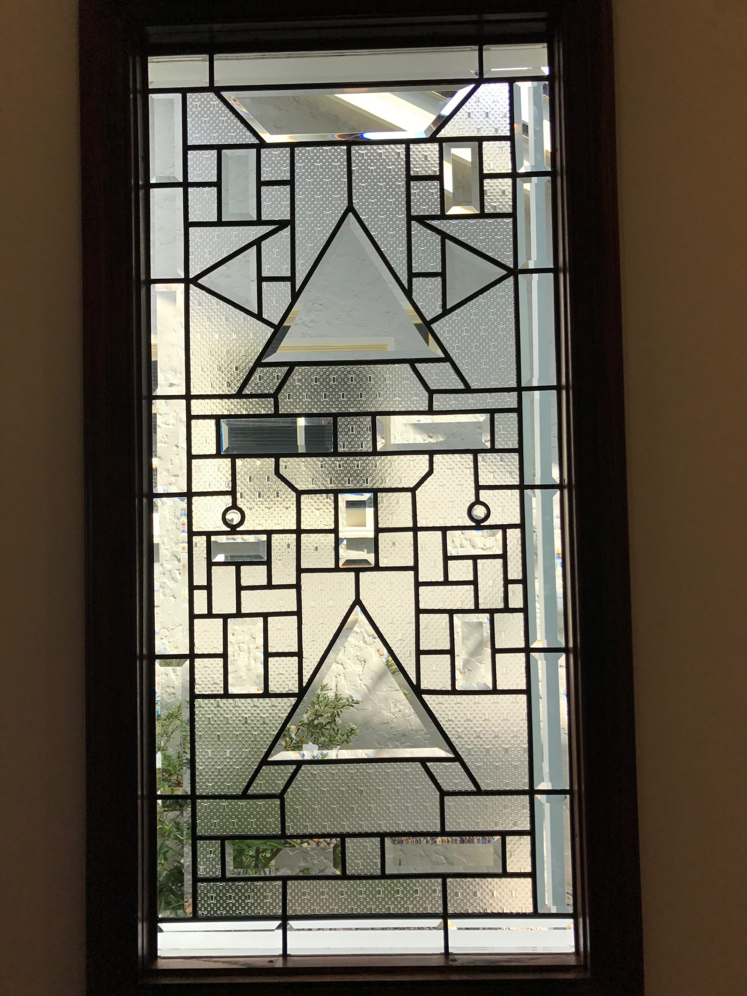 21.contemporary.leaded.glass