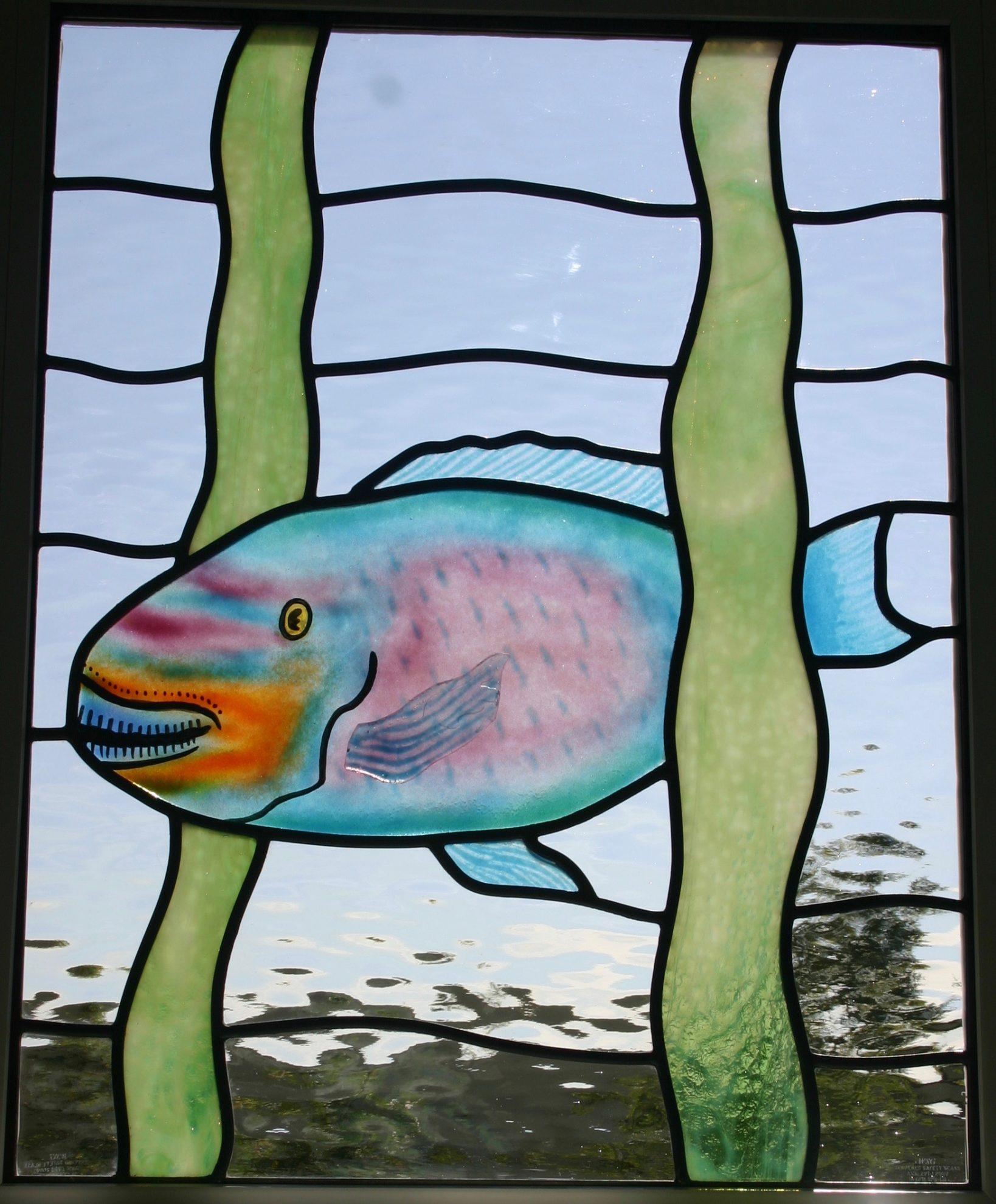 29.parrotfish