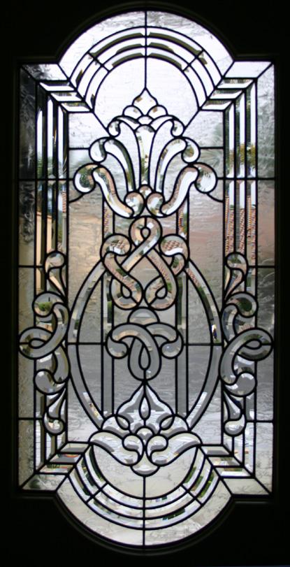 beveled glass 3.fancy.infinity.dbl.arch