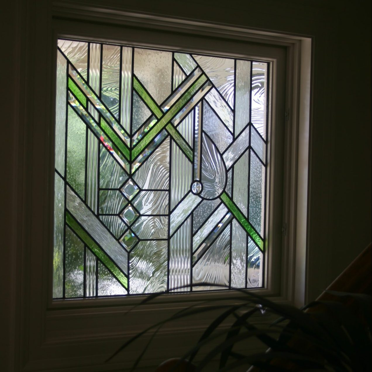 30.contemporary.leaded.glass