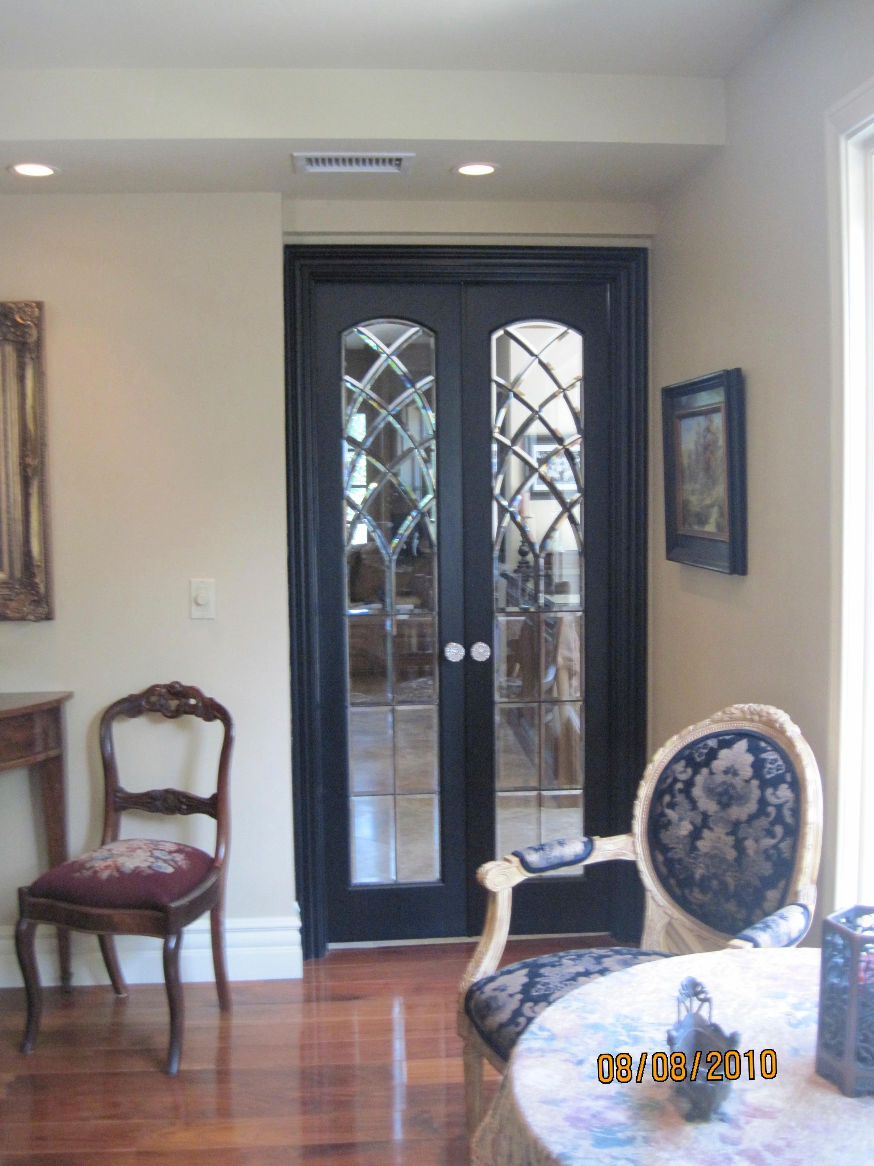 34.bevel.interior.door