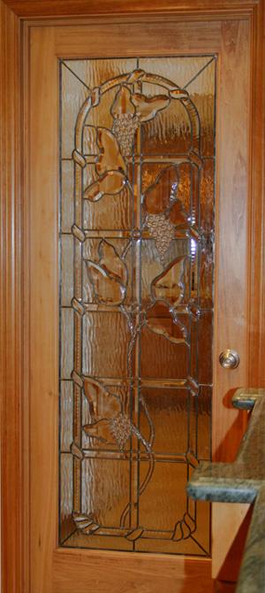 43.bevel.leaf.door
