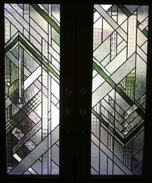 45.contemporary.leaded.glass