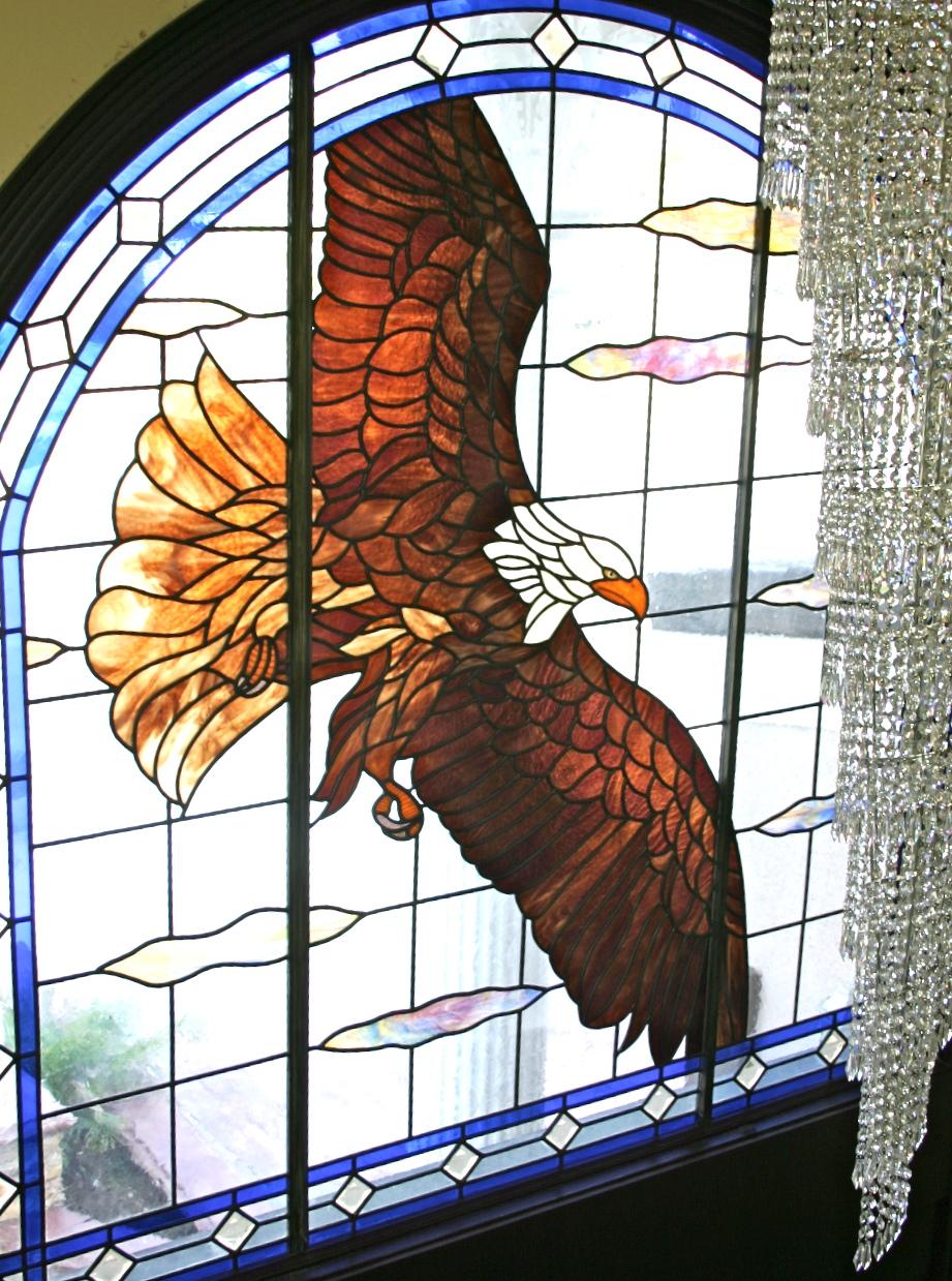 5.eagle