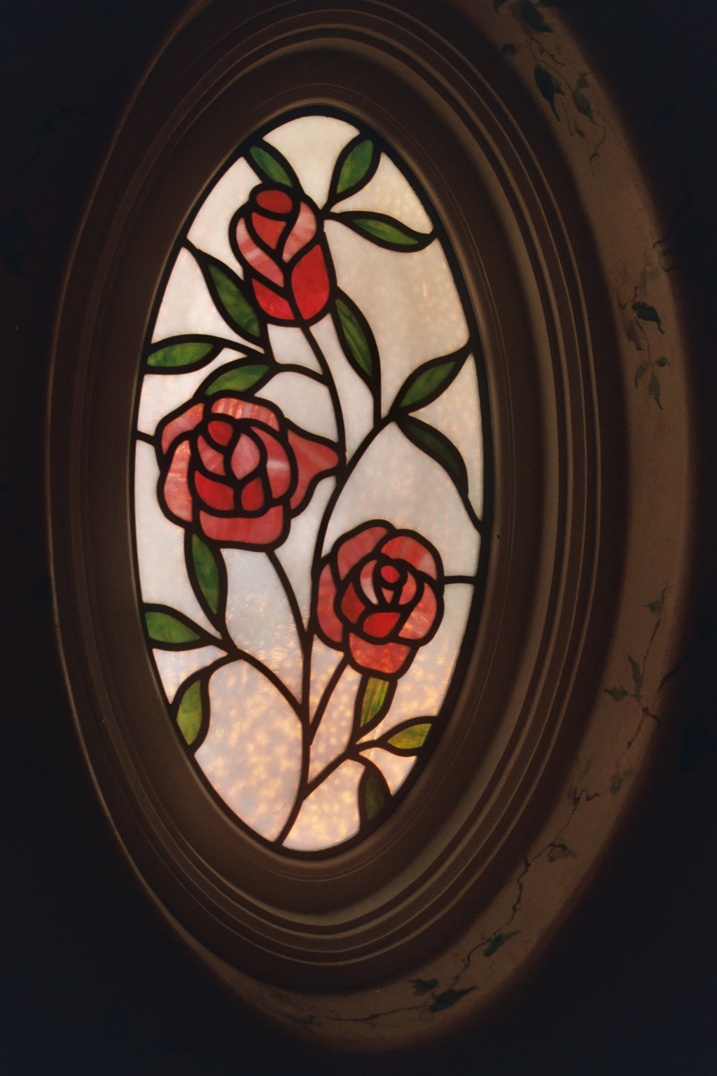 5.roses.stained.glass