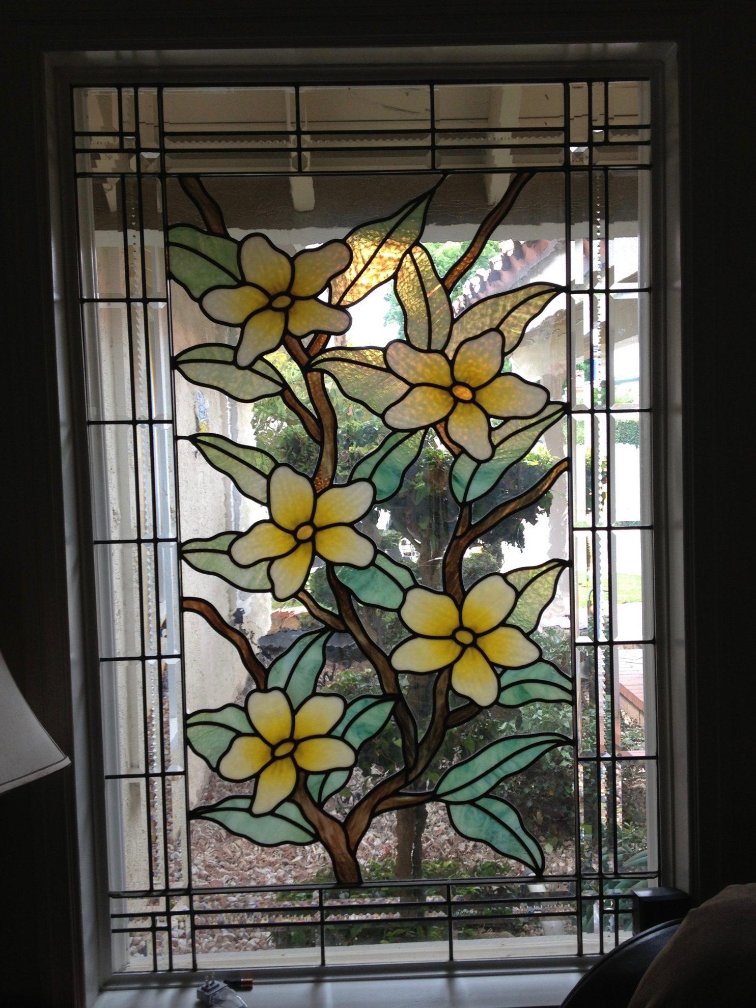 51.floral.sidelight