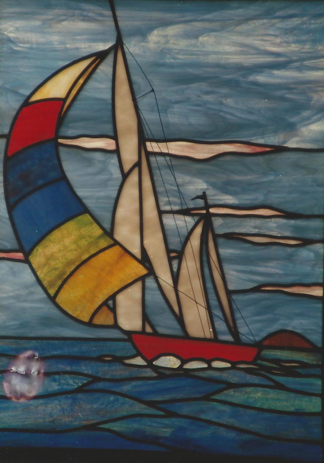 54.sailboat