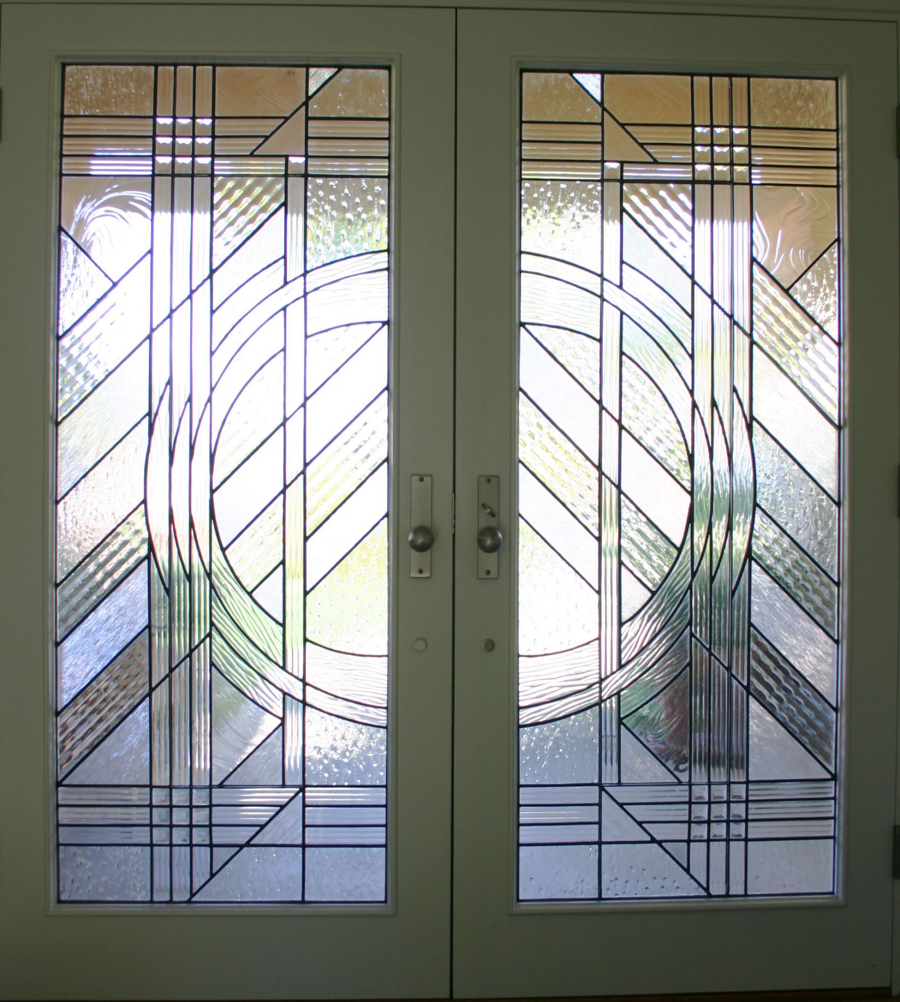 6.contemporary.leaded.glass