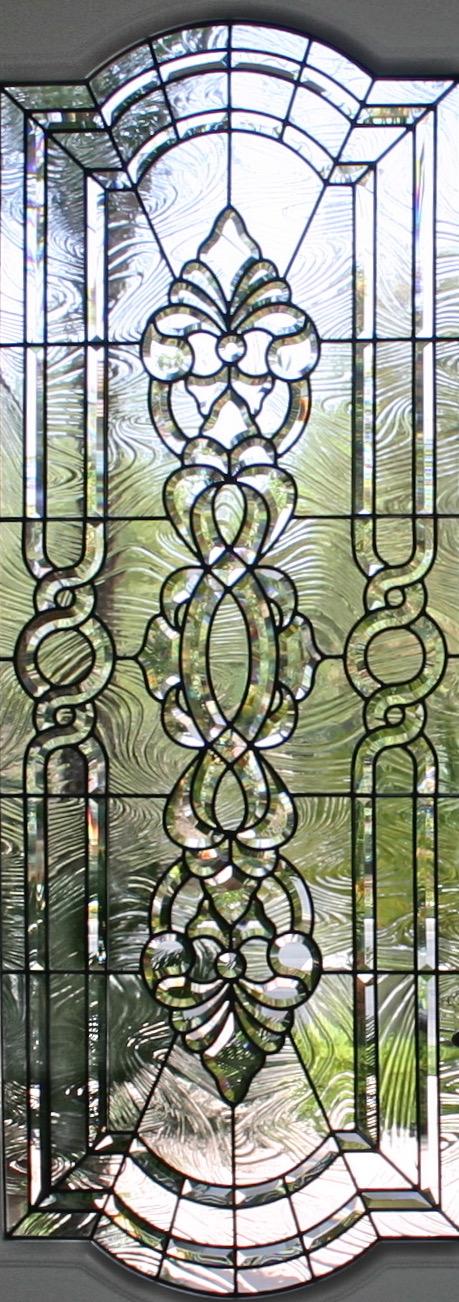 beveled glass 7.door.ab71